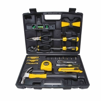 Picture of STANLEY® 65-Piece Homeowner's Tool Kit
