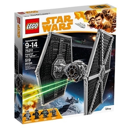 Picture of LEGO® Star Wars Imperial Tie Fighter™