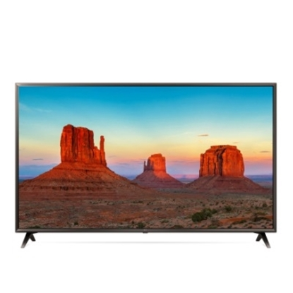 Picture of LG 49'' 4K HDR Smart LED UHD TV w/ AI ThinQ® & HDMI Cable