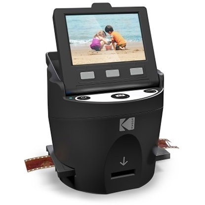 Picture of Kodak Scanza Digital Film & Slide Scanner