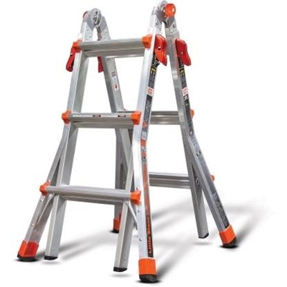 Picture of Little Giant® LT-13' Multipurpose Ladder