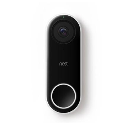 Picture of Nest Hello Video Doorbell