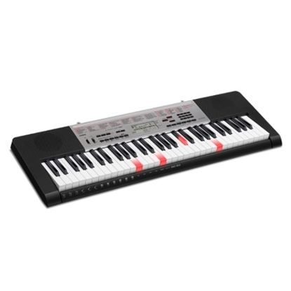 Picture of Casio 61-Key Piano-Style Lighted Keyboard