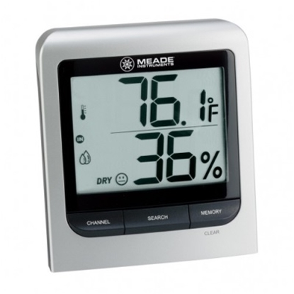 Picture of Meade® Personal Weather Station