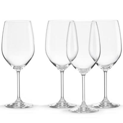 Picture of Lenox Tuscany Classics® White Wine Glasses - Set of 6