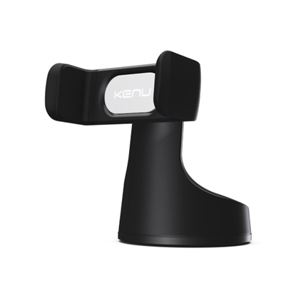 Picture of Kenu Airbase Pro Premium Suction Mount - Black