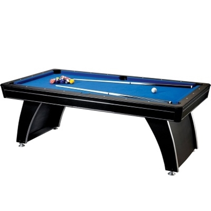 Picture of Fat Cat® Phoenix MMXI 7' 3-in-1 Multi Game Table