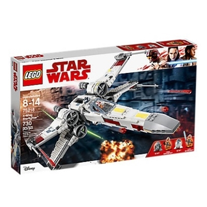 Picture of LEGO® Star Wars® X-Wing Starfighter™