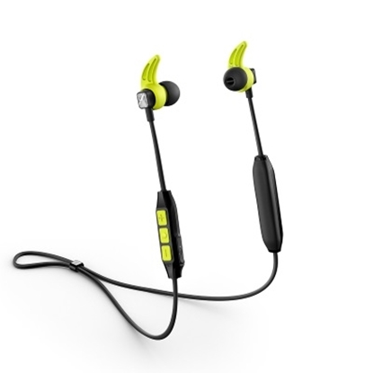 Picture of Sennheiser CX SPORT In-Ear Wireless Headset