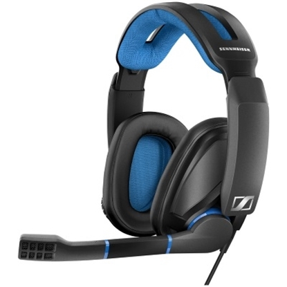 Picture of Sennheiser GSP 300 Universal Gaming Headset