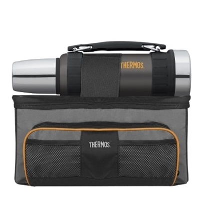 Picture of Thermos Lunch Lugger with Mug and Bottle