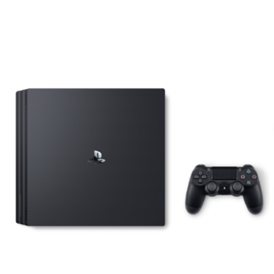 Picture of Sony PS4 Pro Game System Bundle - 1TB