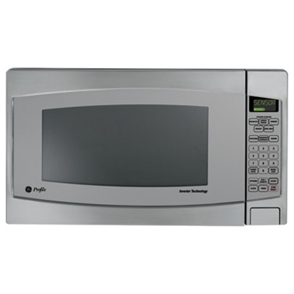 Picture of GE Profile™ 2.2 CuFt Cap Countertop Microwave