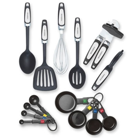 Picture of Farberware® Boxed Tool and Gadget Set