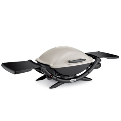 Picture of Weber® Q® 2000 Gas Grill with Cart