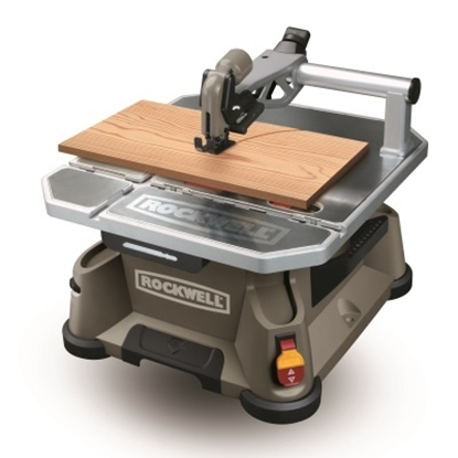 Picture of Rockwell® BladeRunner® X2 Portable Tabletop Saw