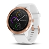Picture of Garmin vivoactive® 3 GPS Smartwatch - White/Rose Gold