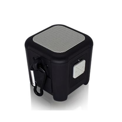 Picture of NUU Riptide Outdoor Waterproof Bluetooth Speaker - Grey