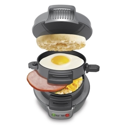 Picture of Hamilton Beach® Breakfast Sandwich Maker