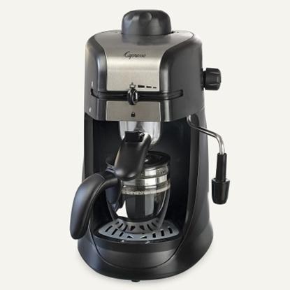 Picture of Capresso Steam PRO Espresso & Cappuccino Machine
