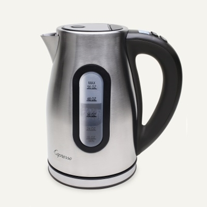 Picture of Capresso Programmable Cordless Water Kettle