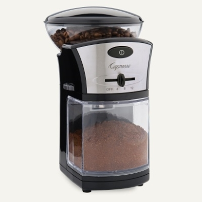 Picture of Capresso Coffee Burr Grinder