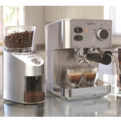 Picture of Capresso PRO Grind & Brew