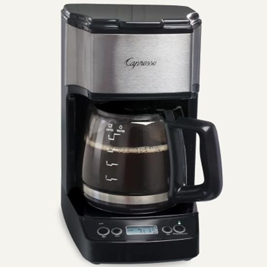 Picture of Capresso Mini Drip Five-Cup Coffee Maker