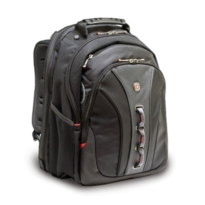 Picture of Wenger Legacy 16'' Computer Backpack - Black