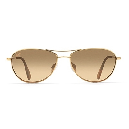 Picture of Maui Jim® Baby Beach Sunglasses - Gold/HCL Bronze