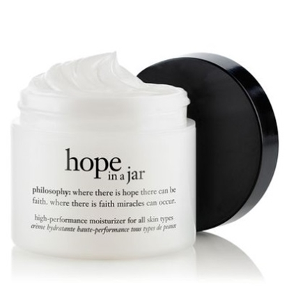 Picture of Philosophy Hope In A Jar Moisturizer - 4oz.