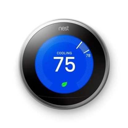 Picture of Nest Learning Thermostat 3rd Generation
