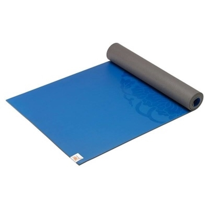 Picture of Gaiam® Sol Sure-Grip Yoga Mat - Navy