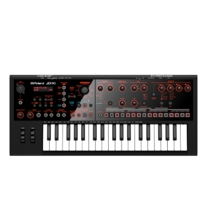 Picture of Roland® JD-Xi Analog Digital Crossover Synthesizer