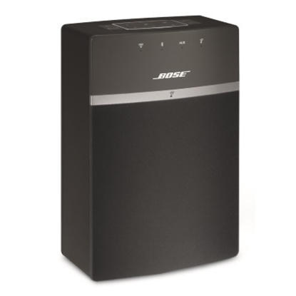 Picture of Bose® SoundTouch® 10 Wireless Music System - Black