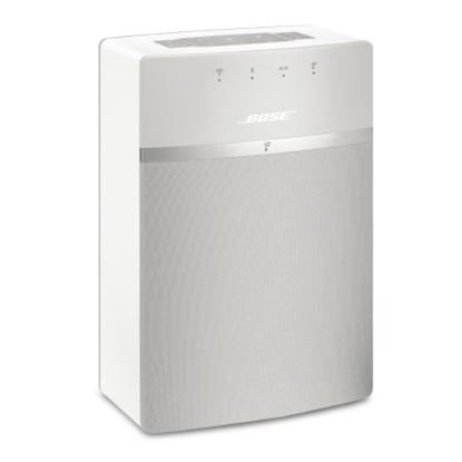 Picture of Bose® SoundTouch® 10 Wireless Music System - White