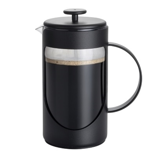 Picture of BonJour® 3-Cup Ami-Matin French Press - Black