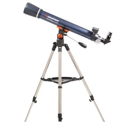 Picture of Celestron® AstroMaster LT 70AZ Refractor