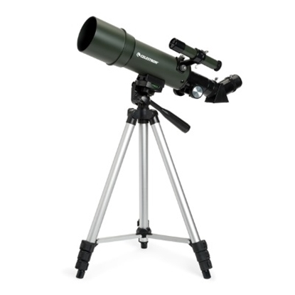 Picture of Celestron® National Park Foundation Travel Scope 60 Kit