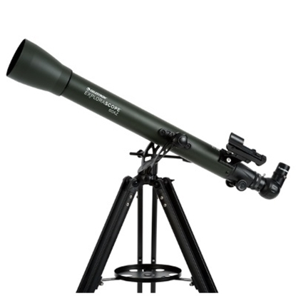 Picture of Celestron National Park Foundation ExploraScope 60 Telescope