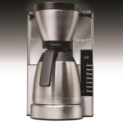 Picture of Capresso MT900 10-Cup Rapid Brew Coffee Maker