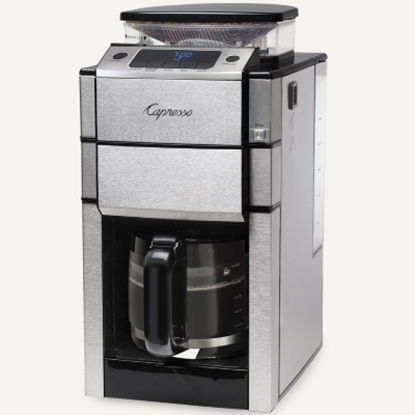 Picture of Capresso Grind PRO PLUS & Froth Bundle
