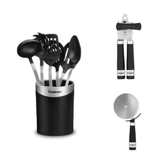 Picture of Cuisinart® Crock with Barrel Handle Tools & Gadgets