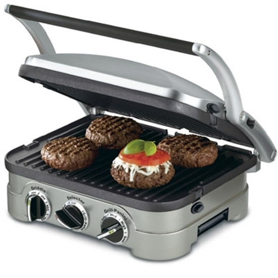 Picture of Cuisinart® Griddler® with Waffle Plates