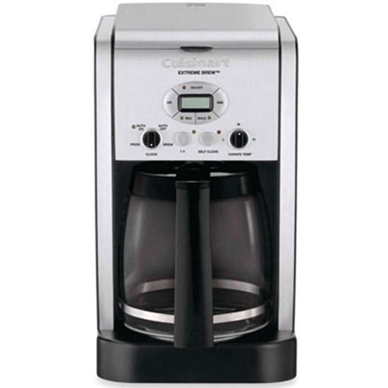 Picture of Cuisinart® Extreme Brew™ 12-Cup Coffeemaker