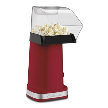 Picture of Cuisinart® EasyPop™ Hot Air Popcorn Maker - Red