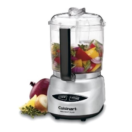 Picture of Cuisinart Mini-Prep® Plus 4-Cup Food Processor