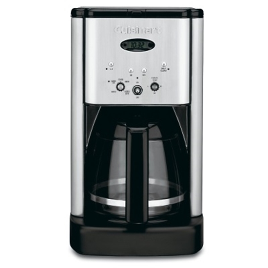 Picture of Cuisinart® Brew Central 12-Cup Programmable Coffeemaker