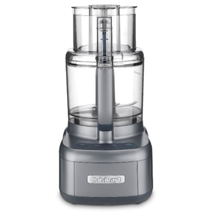Picture of Cuisinart® Elemental 11-Cup Food Processor - Gunmetal