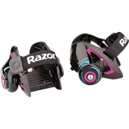 Picture of Razor® Jetts™ Heel Wheels - Purple